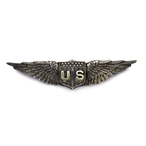 US WWI Pilot's Wings by Tiffany & Co.