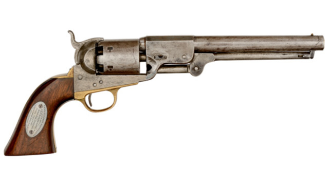 4/26 and 4/27 - Firearms and Militaria: Live Salesroom Auction