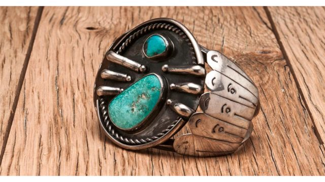 10/13/2016 - American Indian Jewelry: TIMED Bidsquare Auction - ends 10/24