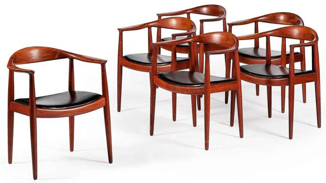 4/21/2017 - Modern Ceramics & Modern Art+Design: Live Salesroom Auction