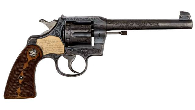 Historic Firearms and Militaria: Live Salesroom Auction - Day 1