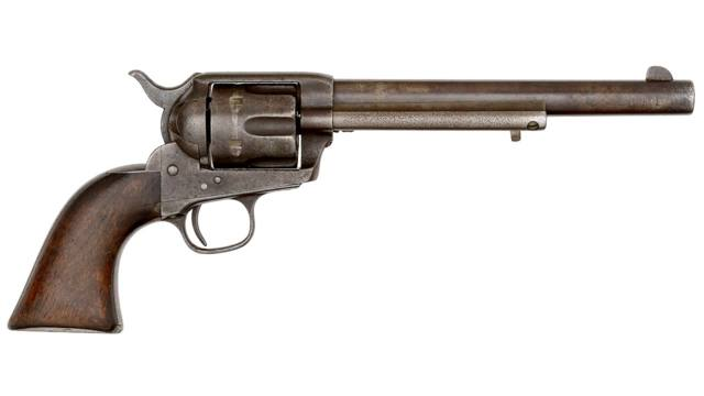 8/18/2016 - Firearms and Accoutrements Auction