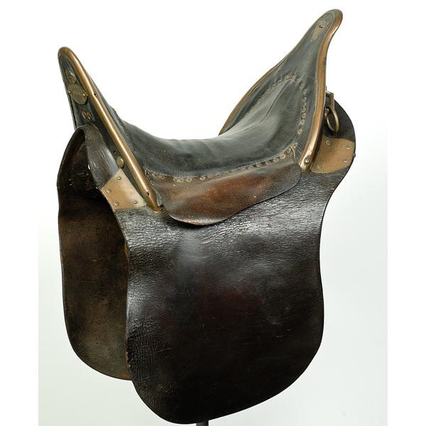 US Pre- Civil War Pattern 1847 Grimsley Dragoon Saddle