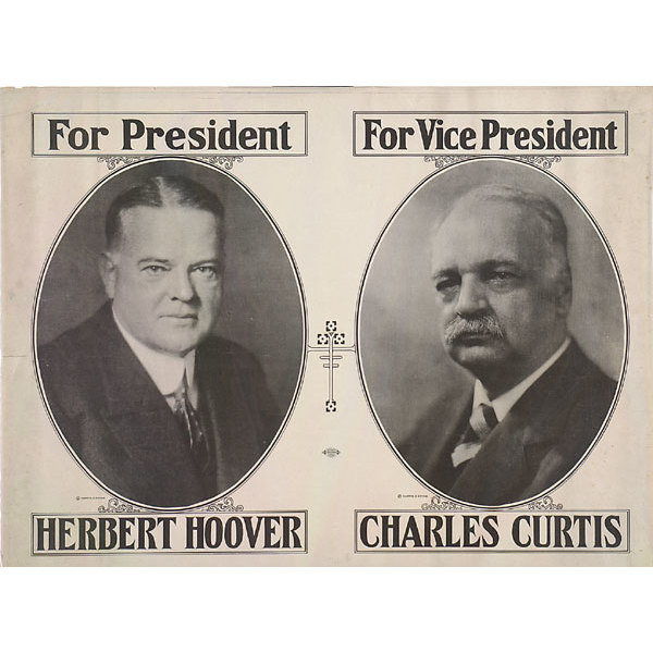 an analysis of roosevelt and hoover Fdr and hoover: liberal or conservative roosevelt and hoover president franklin d roosevelt is commonly thought of as a liberal and president herbert c.