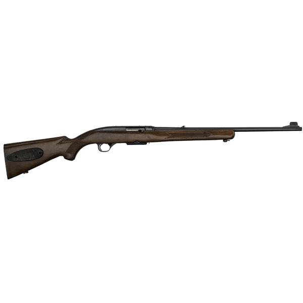 winchester pre 64 model 100 semi auto rifle in scarce 284 caliber
