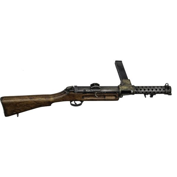 Lanchester Mark I Submachine Gun | Cowan's Auction House