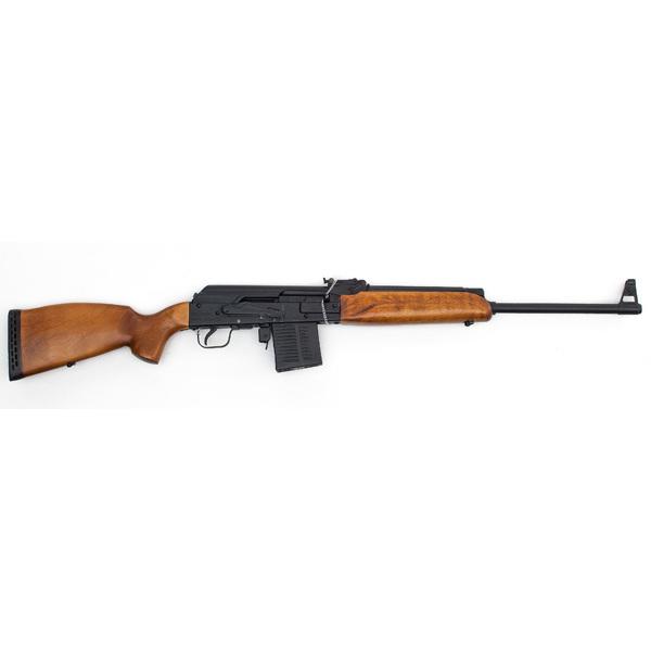*Russian Izhmash Saiga-308 Semi-Auto Rifle