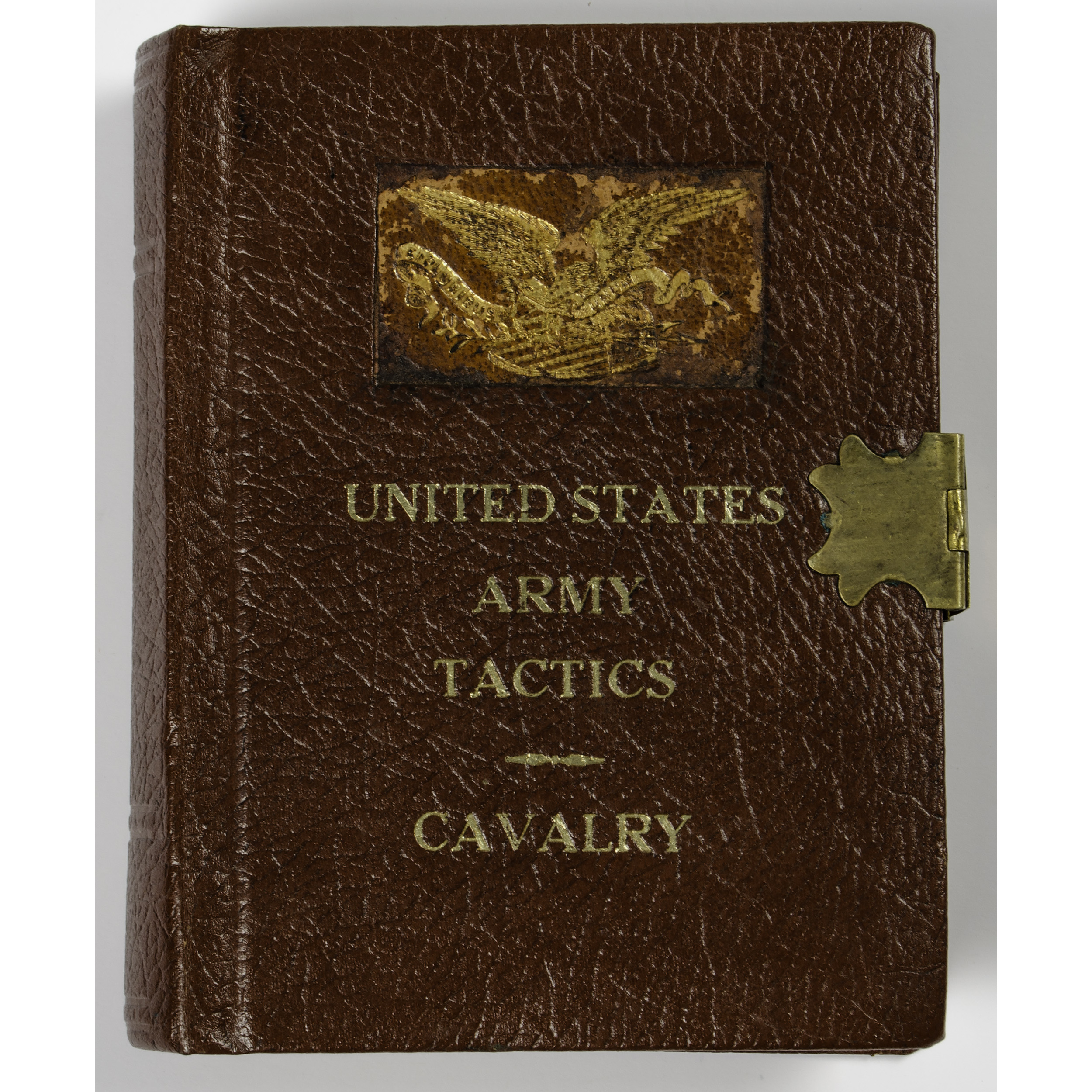 United States Army Tactics / Cavalry Manual, 1874