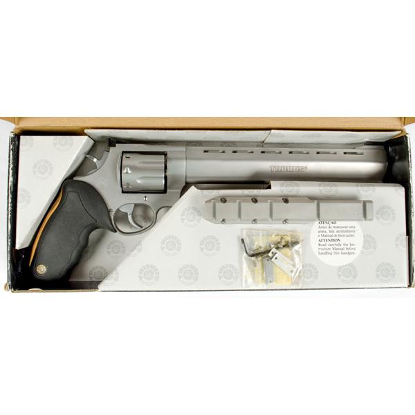 Taurus Raging Hornet Double-Action Revolver | Cowan's Auction House