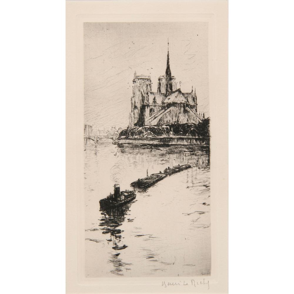 Henri Le Riche French 1868 Cowan S Auction House