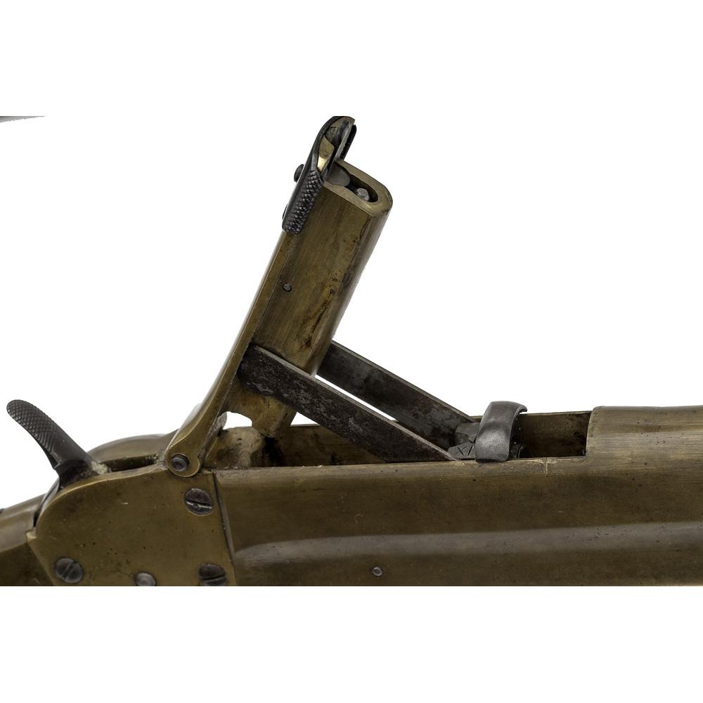 Confederate Morse Carbine, Type II | Cowan's Auction House