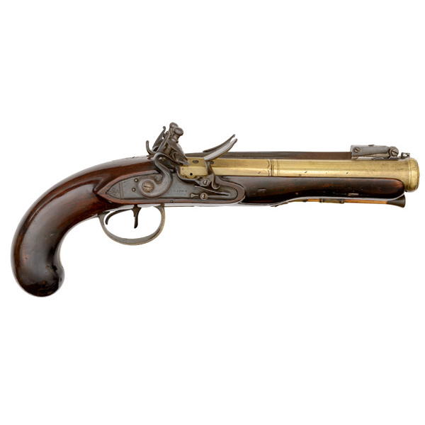 The Blunderbuss-the original shotgun. | Pirates ...