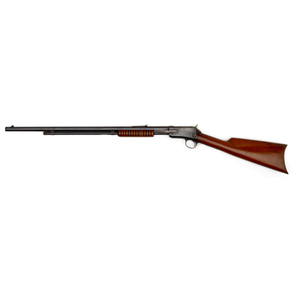**Winchester Model 1890 Pump Action Rifle | Cowan's ...
