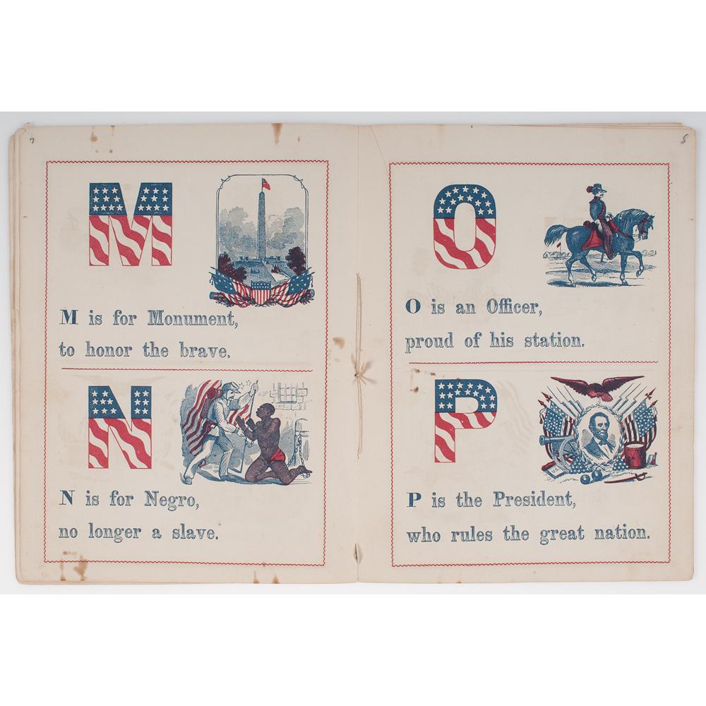 Early Civil War-Era Goodyear Broadside and a Political ...