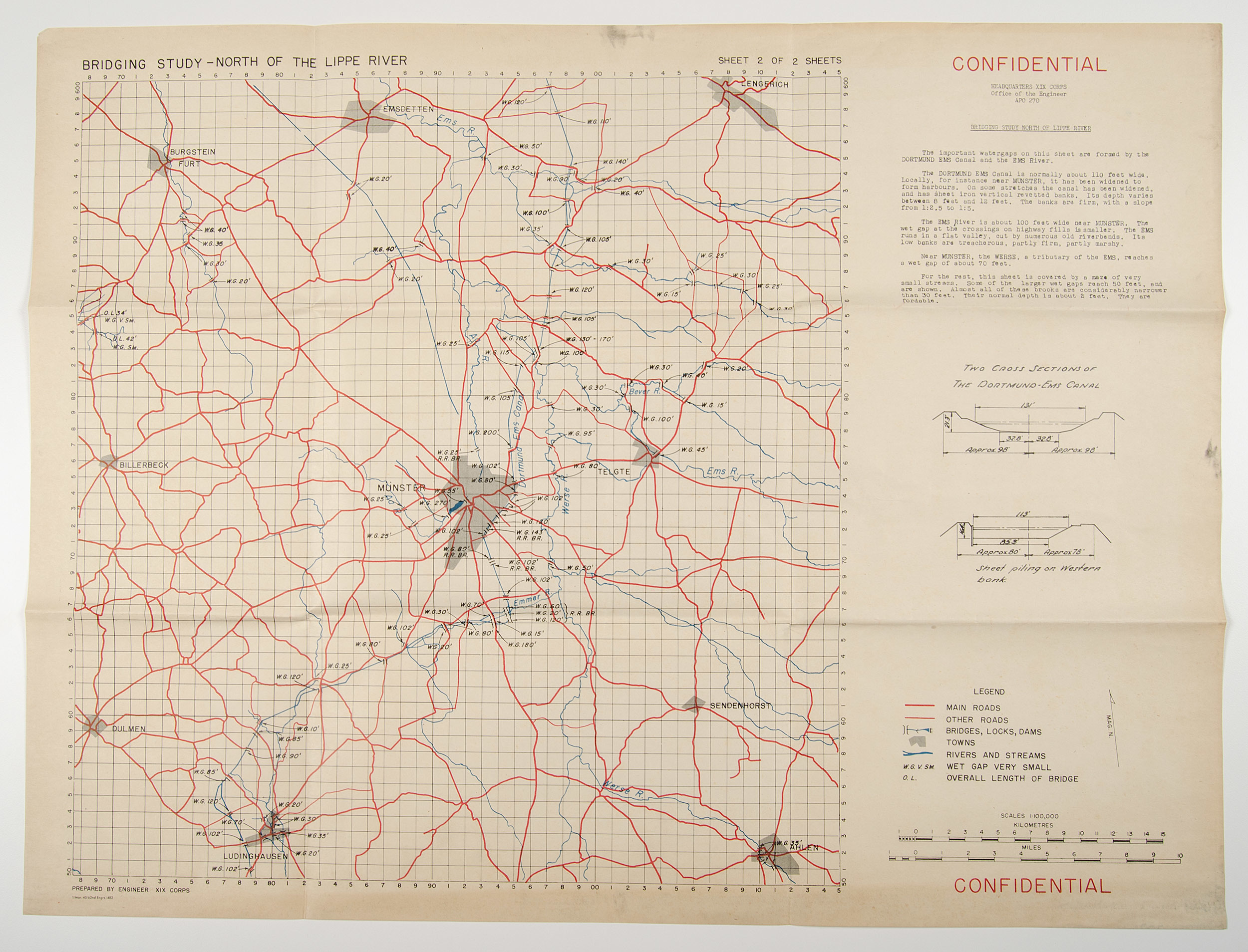 World War II Pilot Escape Silk Map, Aerial Pilots Maps, and More ...