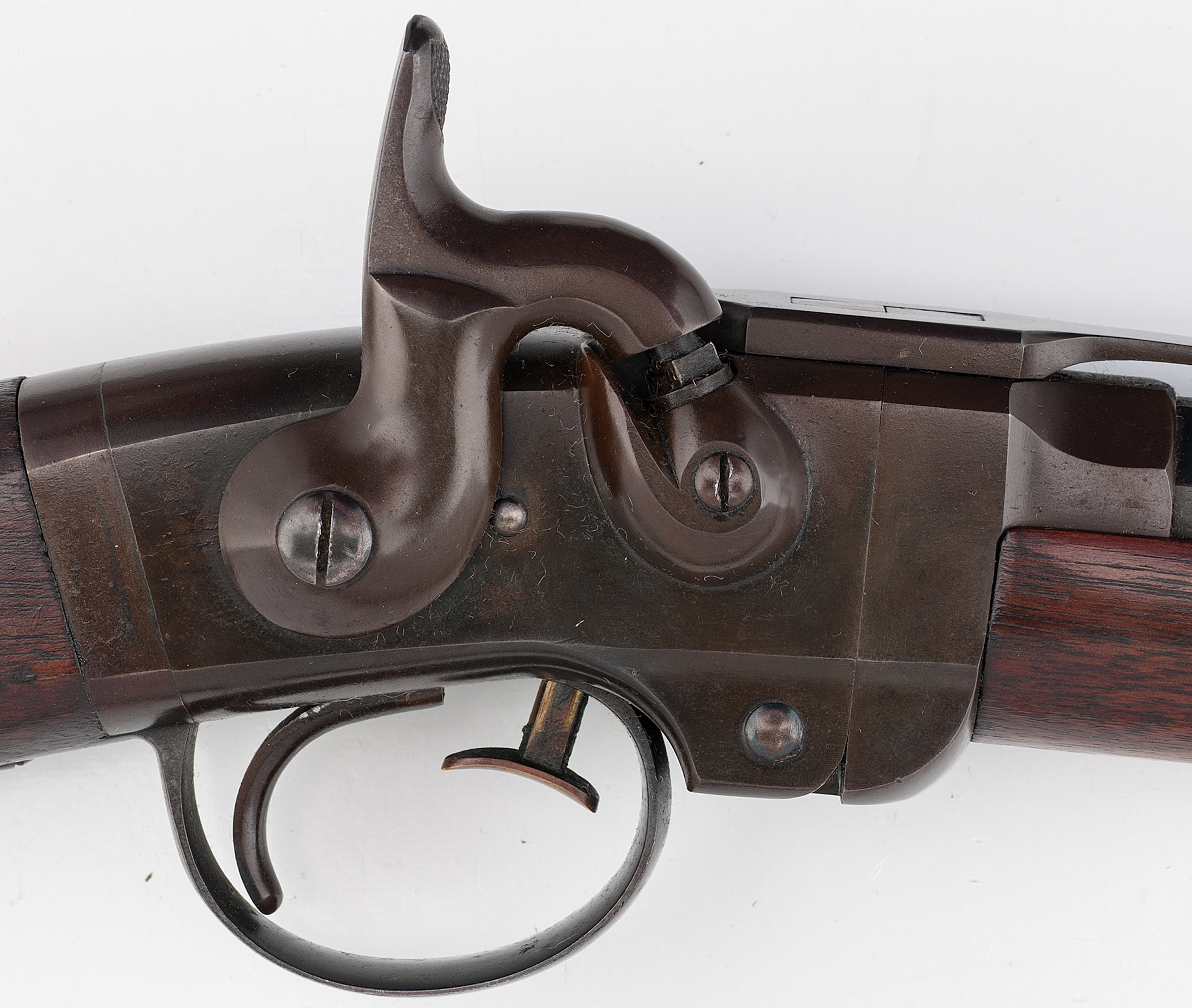 Smith Carbine by Mass Arms Co | Cowan's Auction House: The