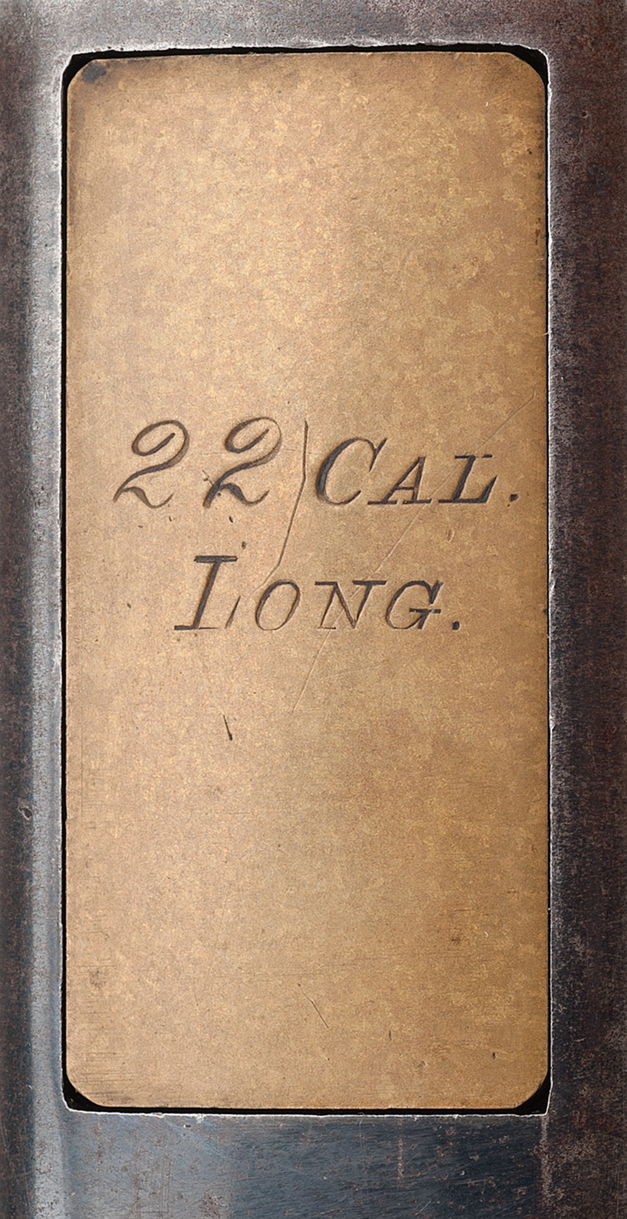Winchester Model 1873 .22 Rifle | Cowan's Auction House: The ...
