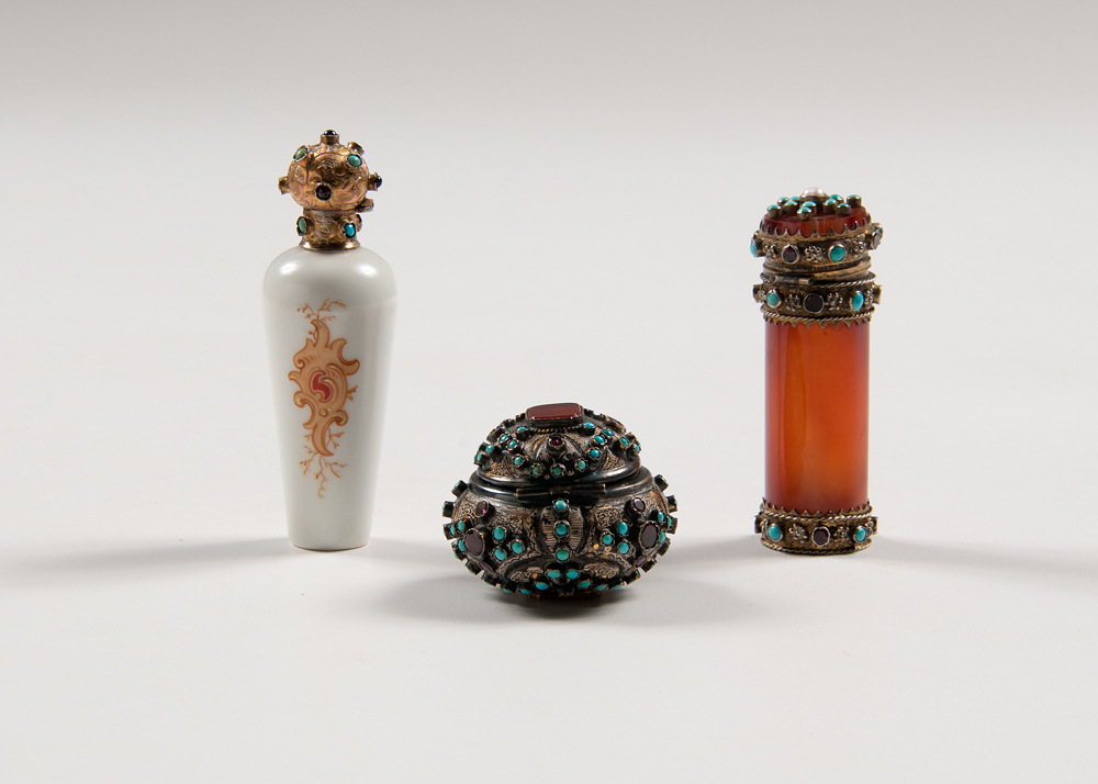 Austrian Jeweled Vessels Cowan S Auction House The
