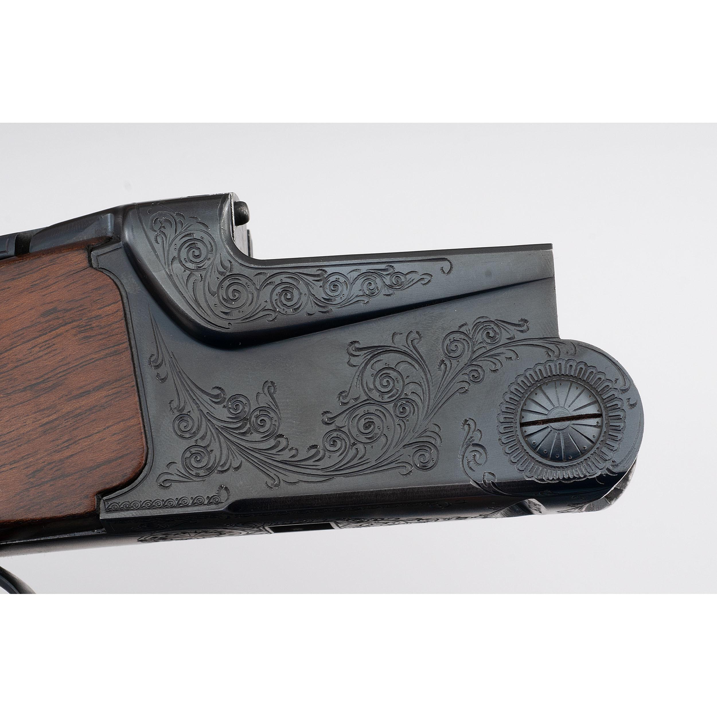 Ithaca Model 600 Three Barrel Set Shotgun | Cowan's Auction