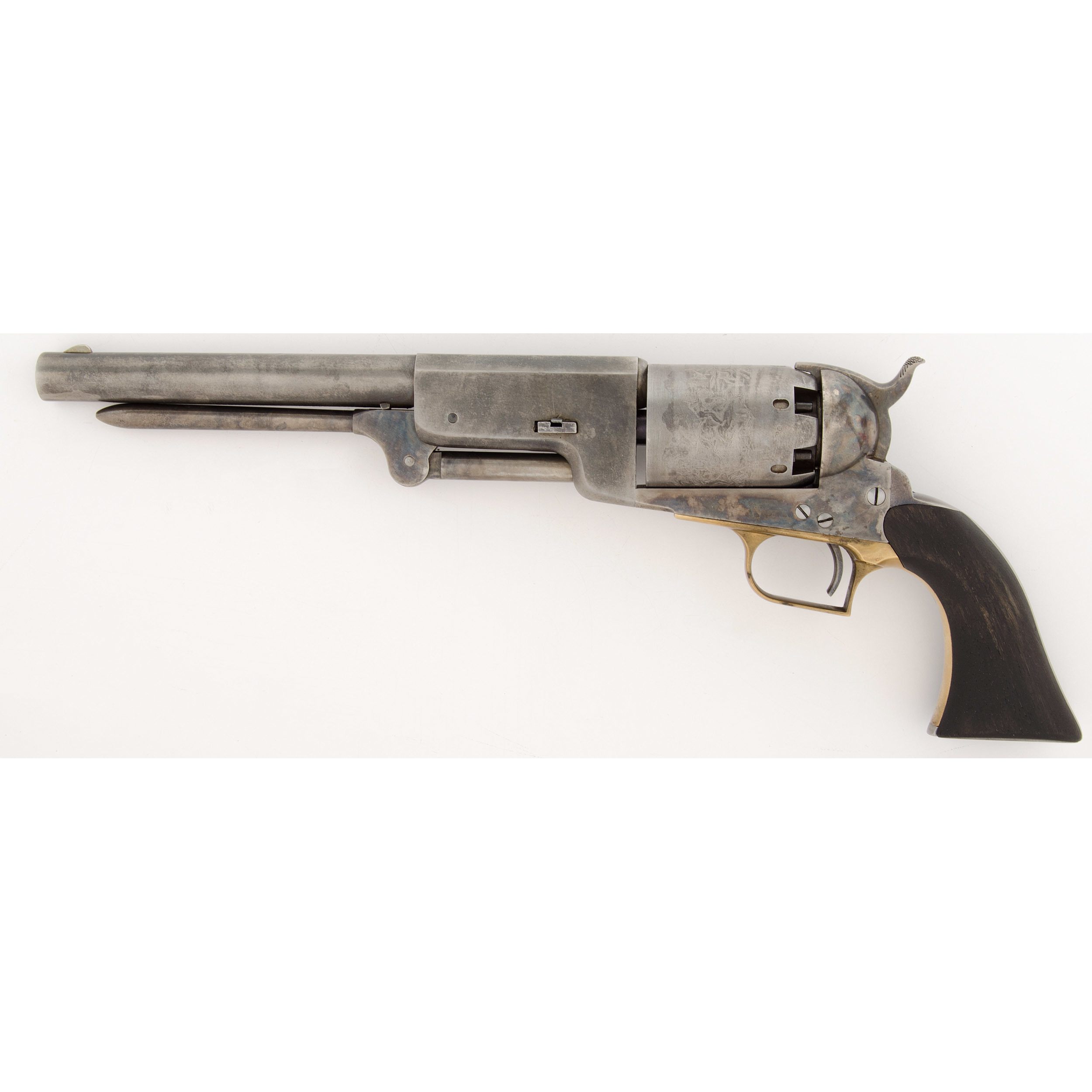 Reproduction Colt Dragoon Revolver by Uberti | Cowan's