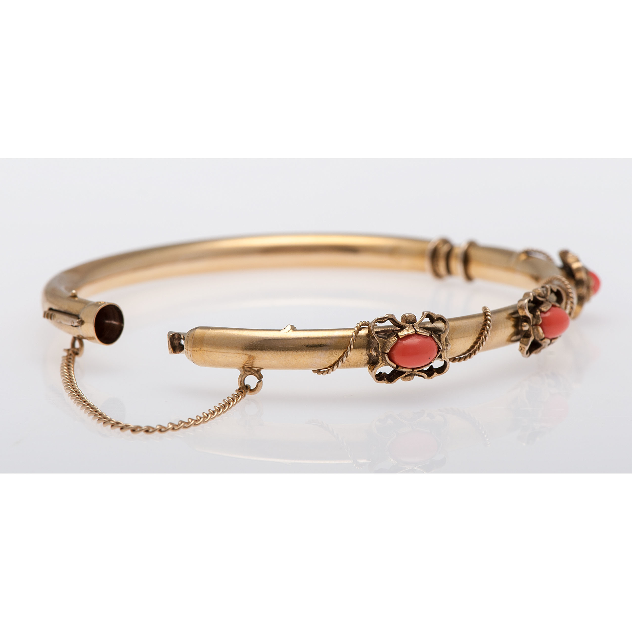 slave love solid yellow inc bracelet bangles gold designs cartier style exquisite bangle product