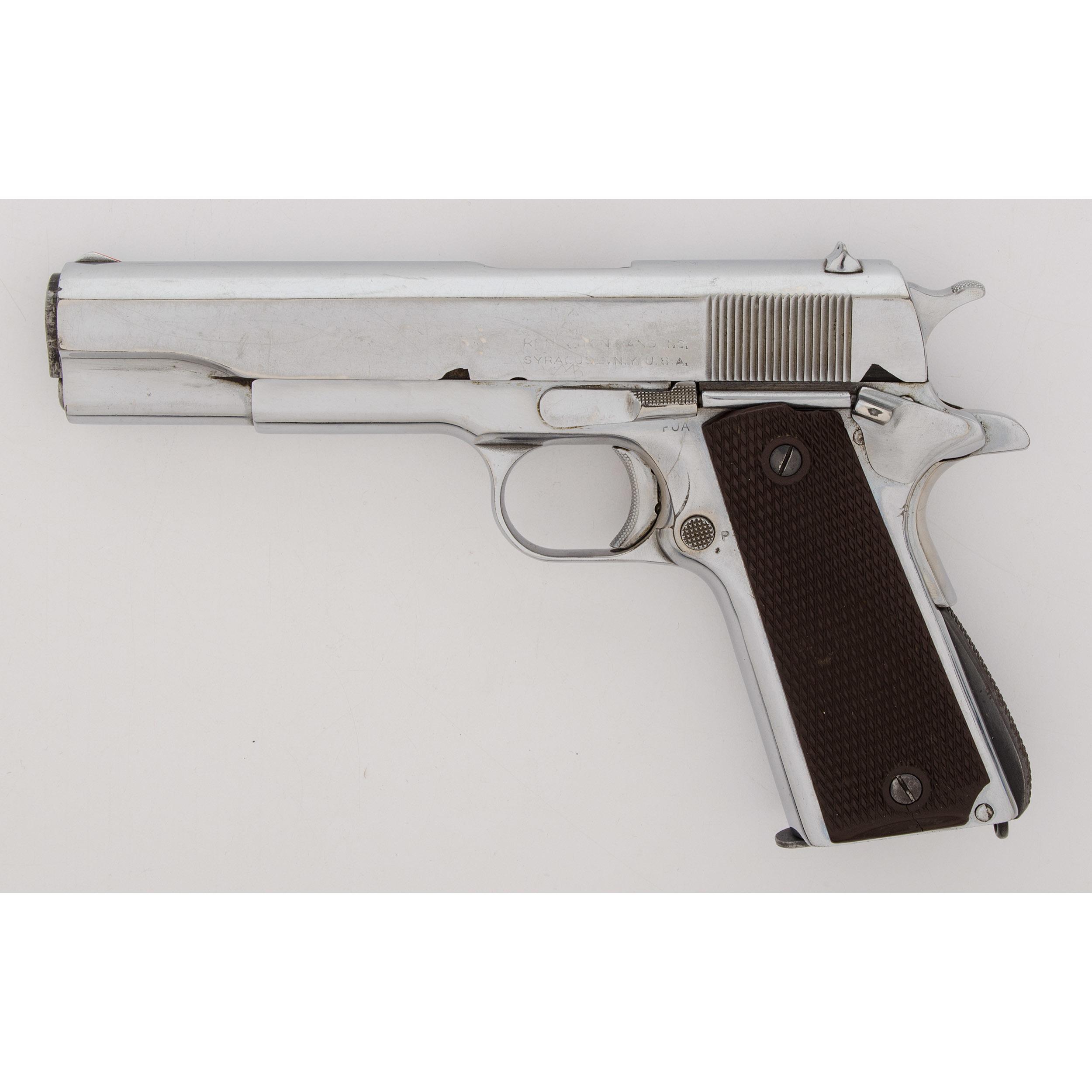 Remington Rand Model 1911 | Cowan's Auction House: The