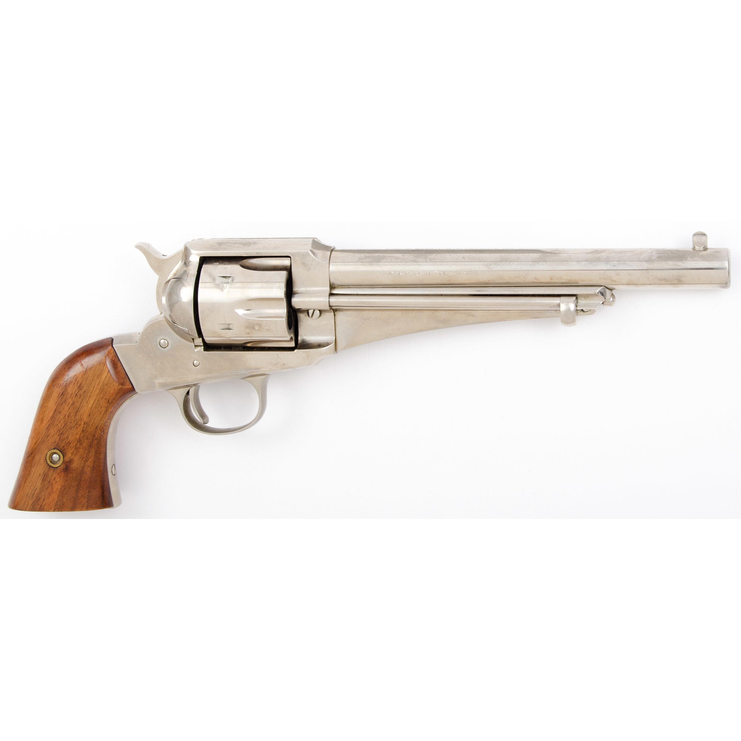 Navy Arms Reproduction Remington 1875 Revolver | Cowan's