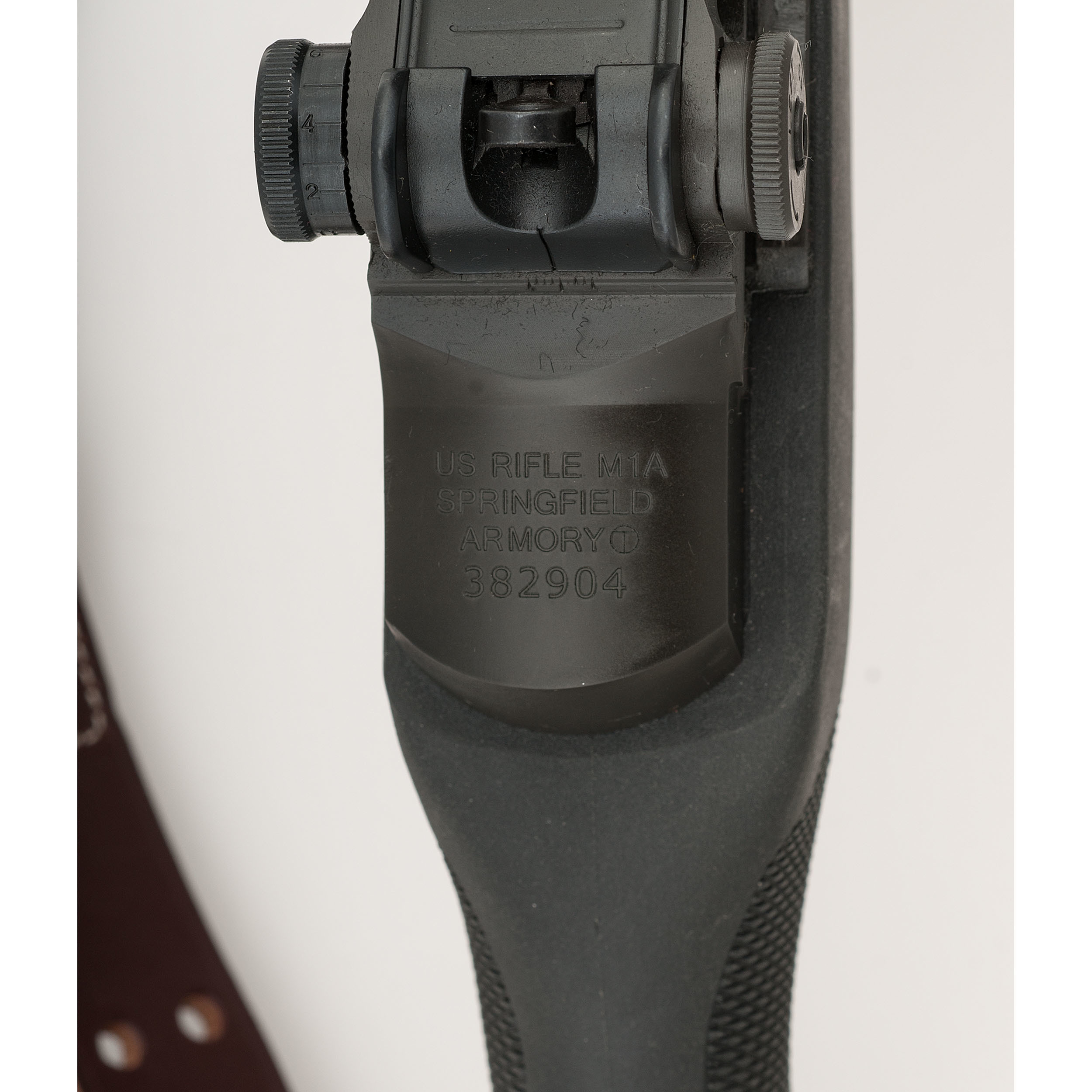 * Springfield Armory Socom 16 M1A Rifle