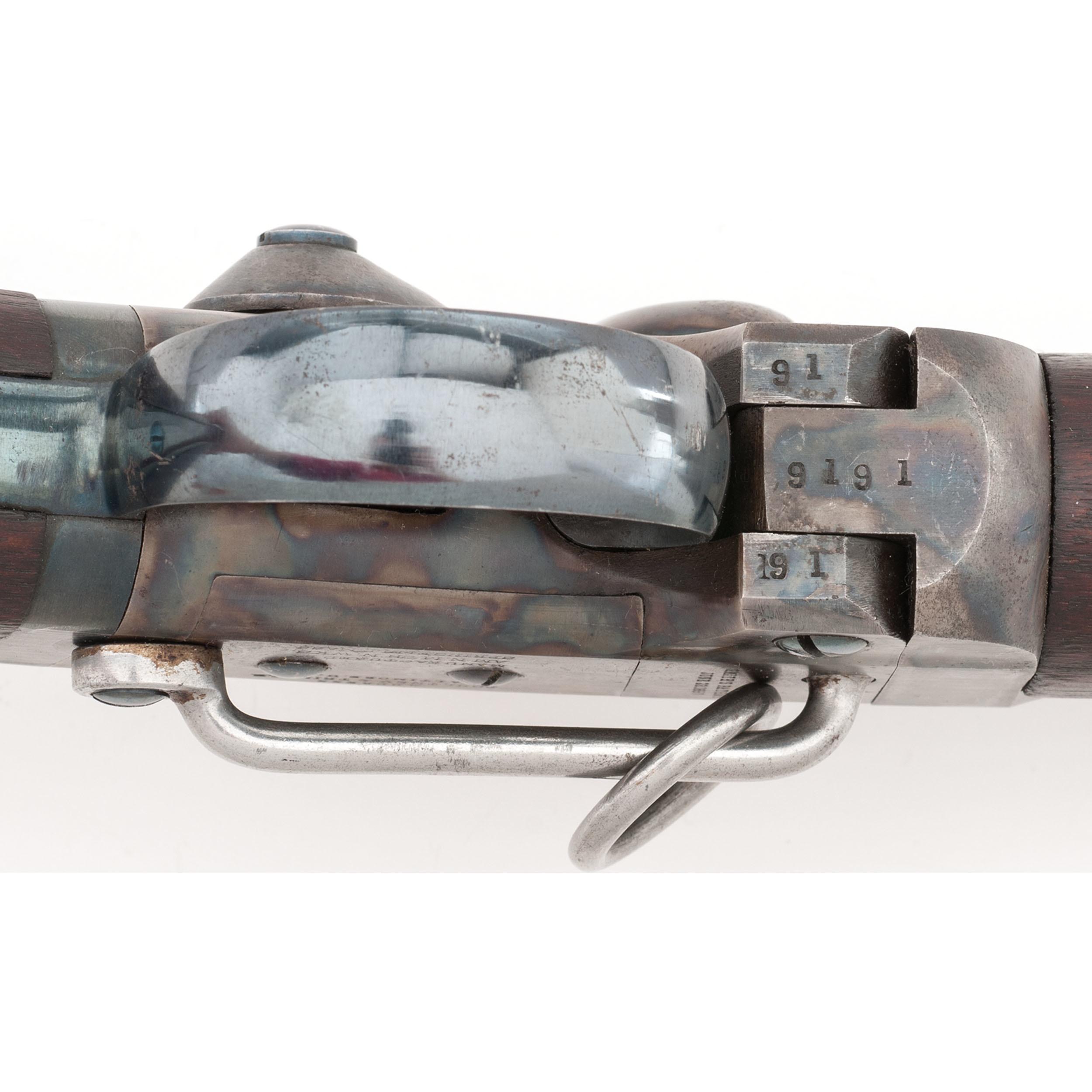 Smith Cavalry Carbine by American Machine Works | Cowan's