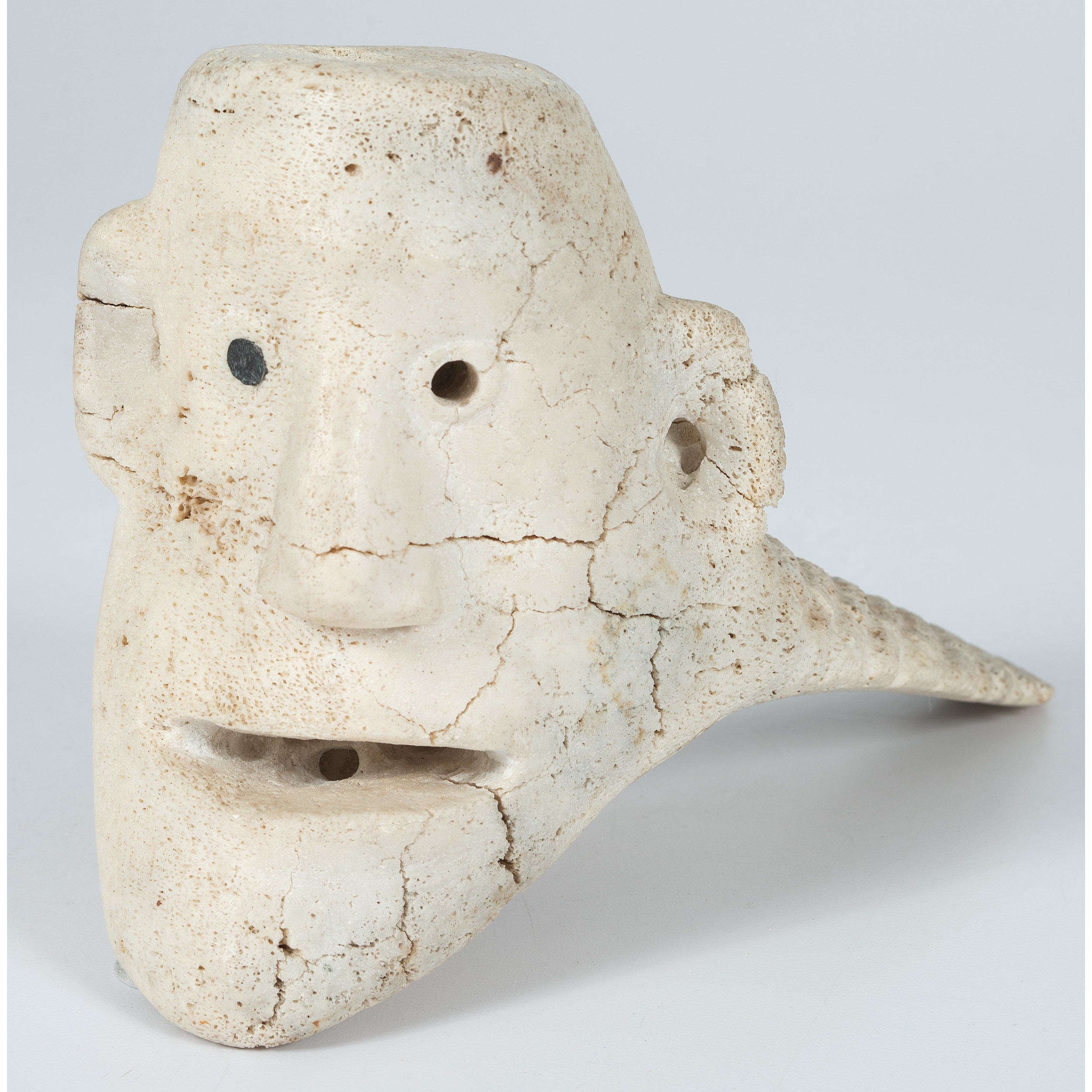 Inuit Carving Of Sedna Cowan S Auction House The Midwest S Most Trusted Auction House Antiques Fine Art Art Appraisals