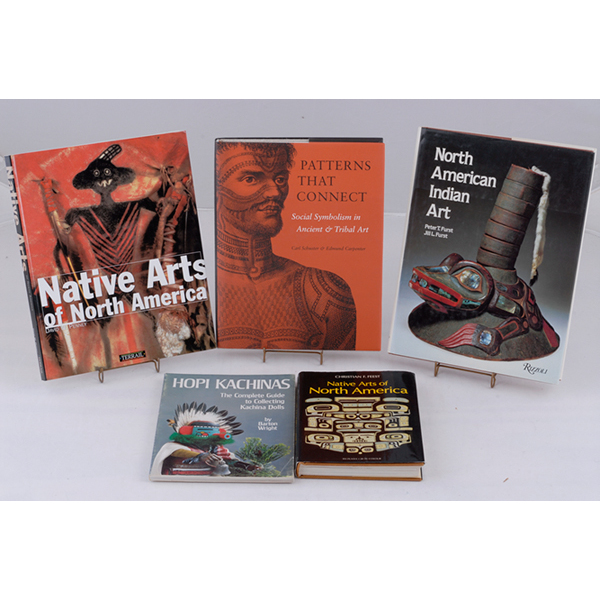 American Indian Art Books Cowans Auction House The Midwests