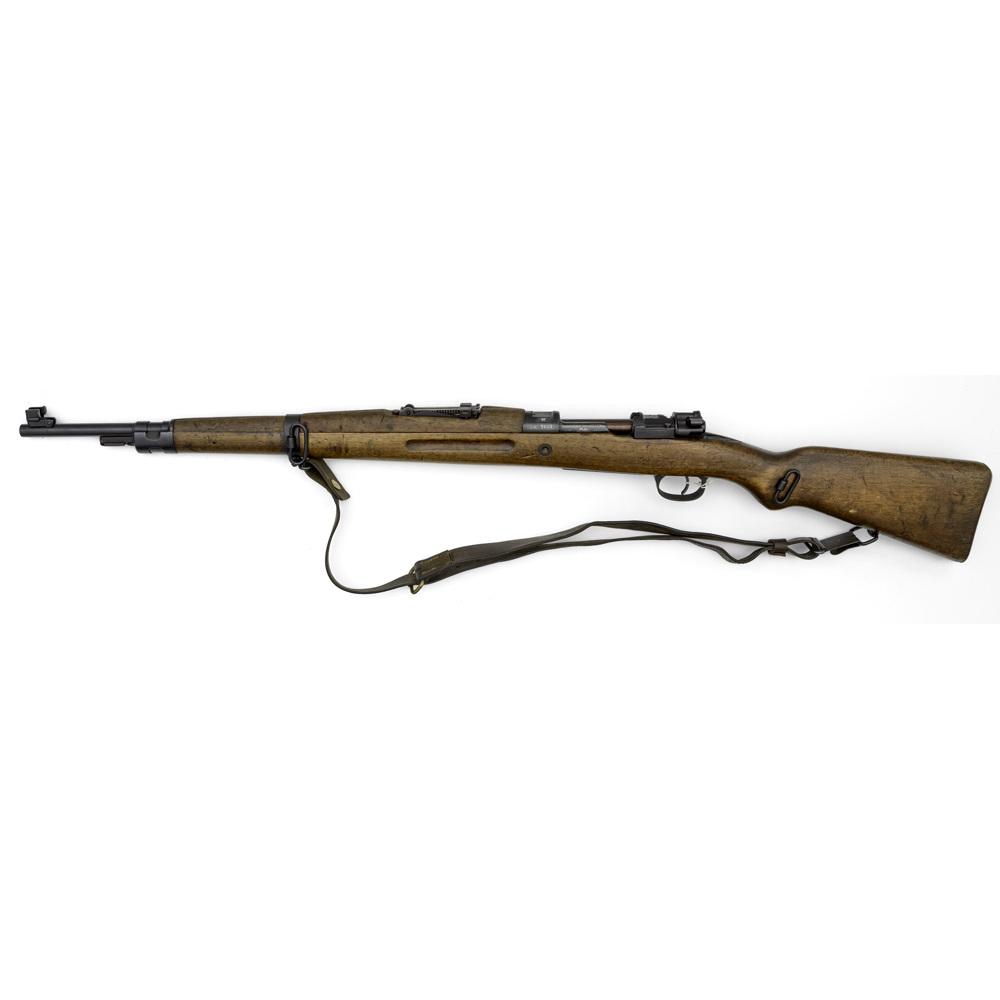 Romanian VZ 24 Sniper Rifle | Cowan's Auction House: The