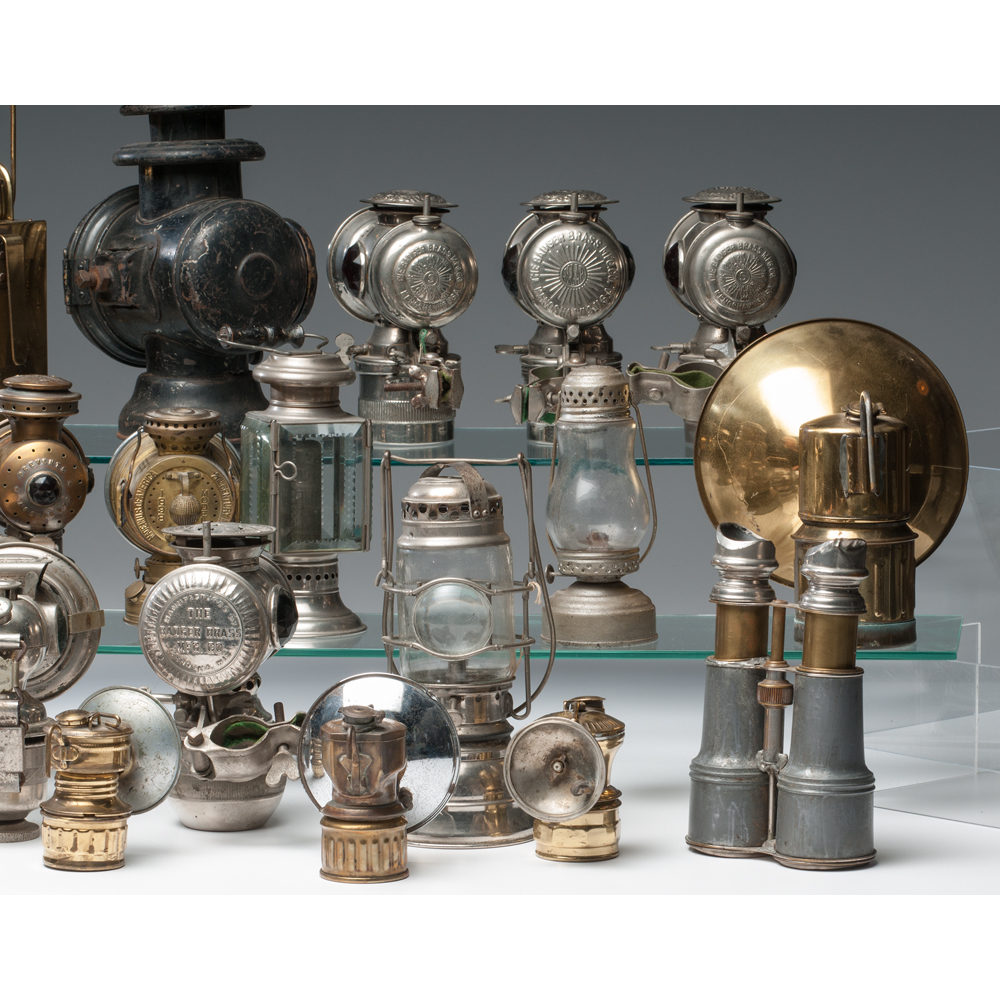 Lamps Plus Online: Collection Of Automobile And Motorcycle Lamps, Plus