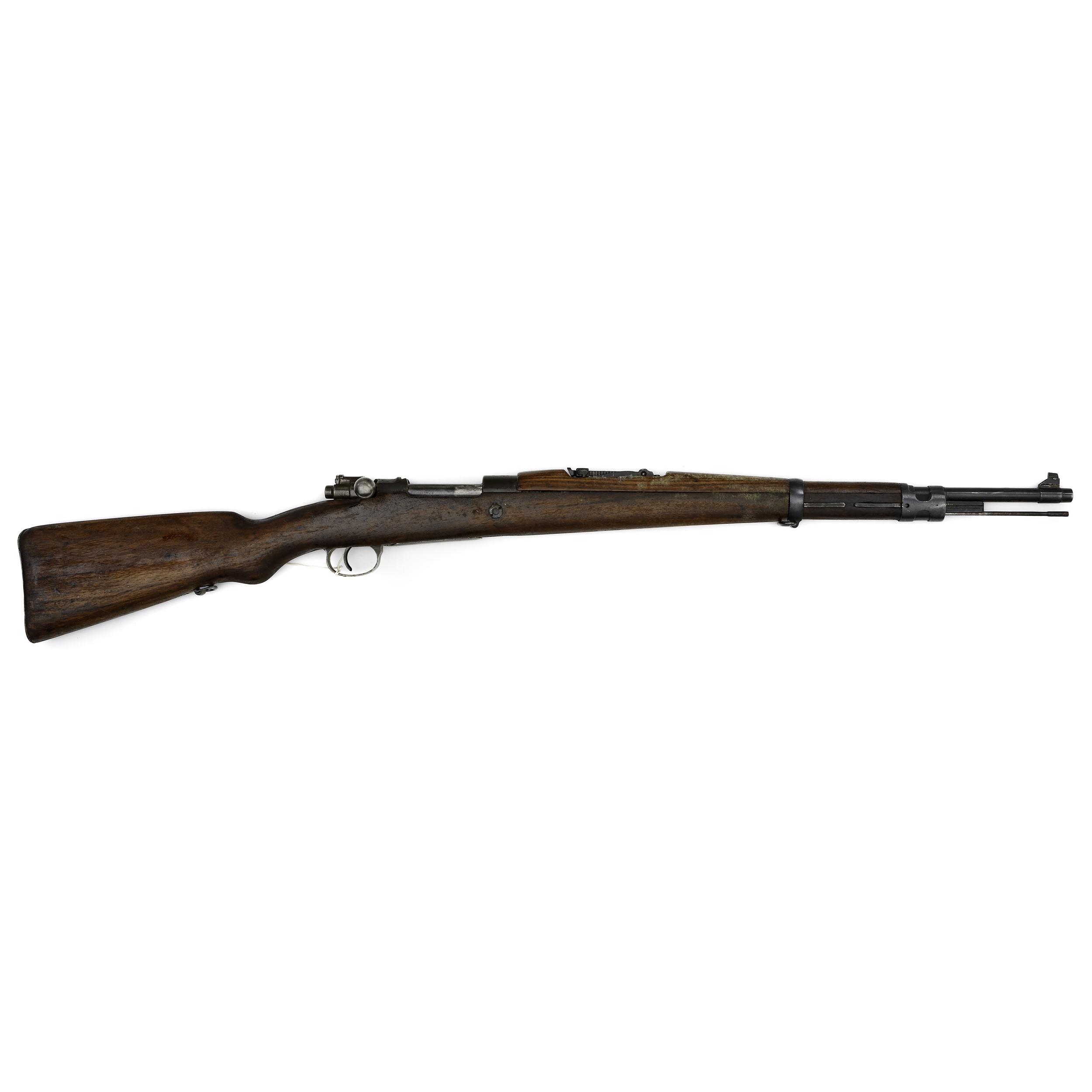 **Yugoslavian Mauser M24 Rifle   Cowans Auction House