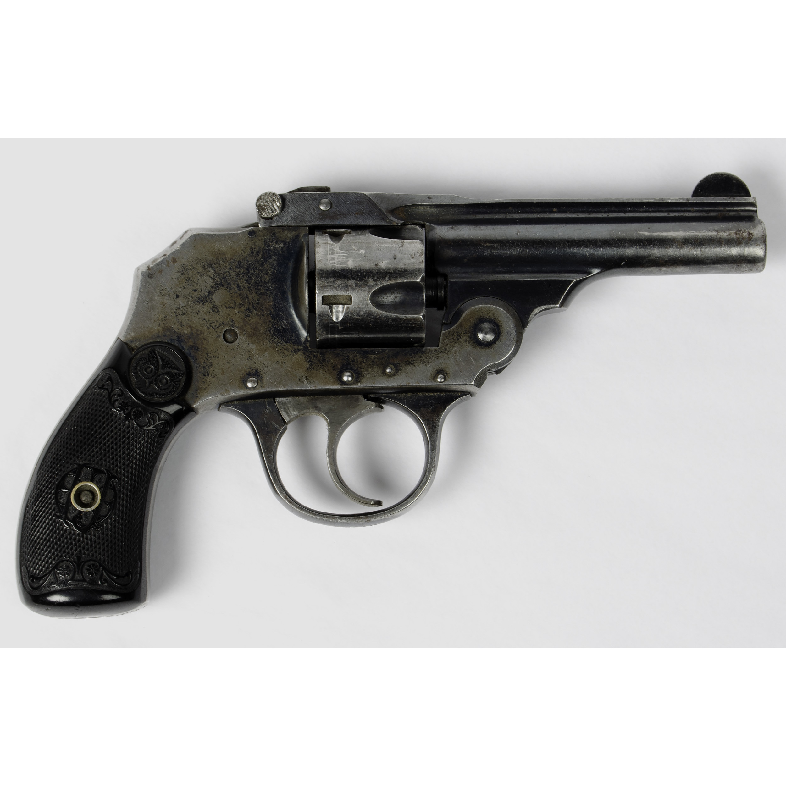 Iver Johnson Pricing and Reference