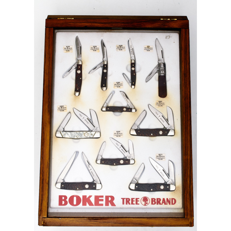 Auktion - Collectible Knives Auction am 31 01 2012