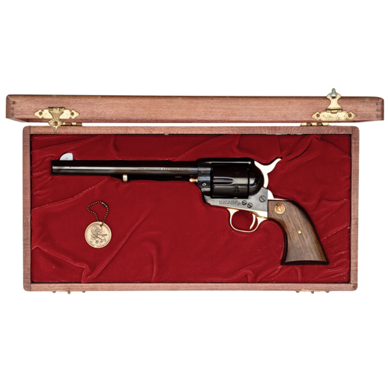 Colt 125th Anniversary Commemorative Single Action Army