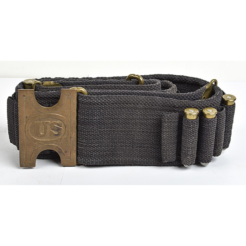 US 45-70 Mills Cartridge Belt
