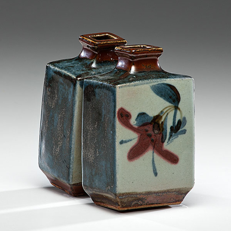 Kanjiro Kawai, (1890-1966, Japan)
