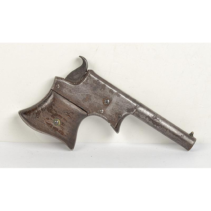 Remington Vest Pocket