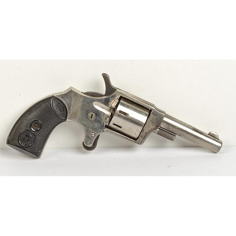 Liberty Spur Trigger Revolver