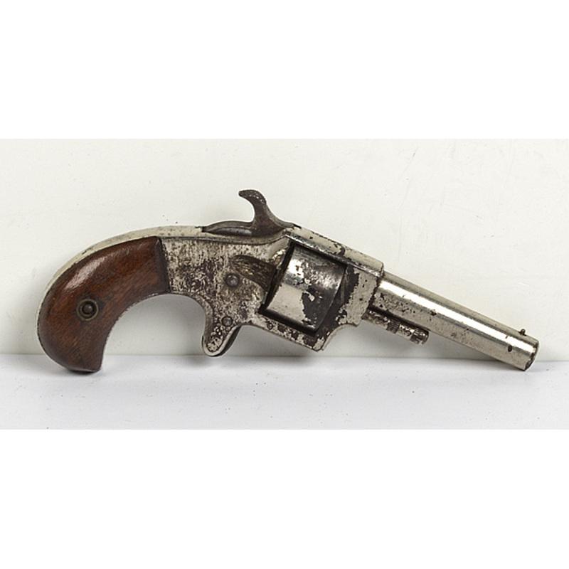 Spur Trigger Revolver