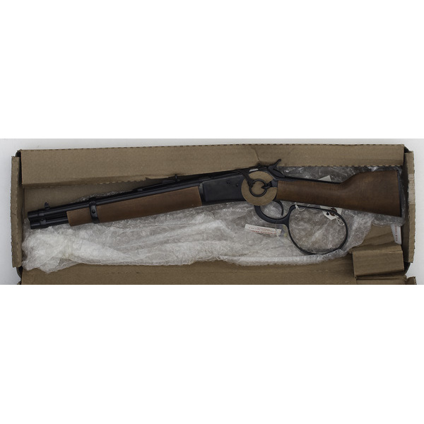 Rossi Ranch Hand Lever-Action Pistol | Cowan's Auction House