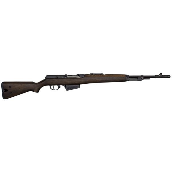 *WWII Czechoslovakian ZK-391 Prototype Semi-Auto Rifle RARE!