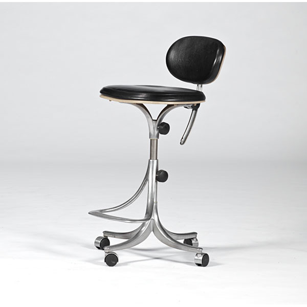 Architect's Drafting Chair