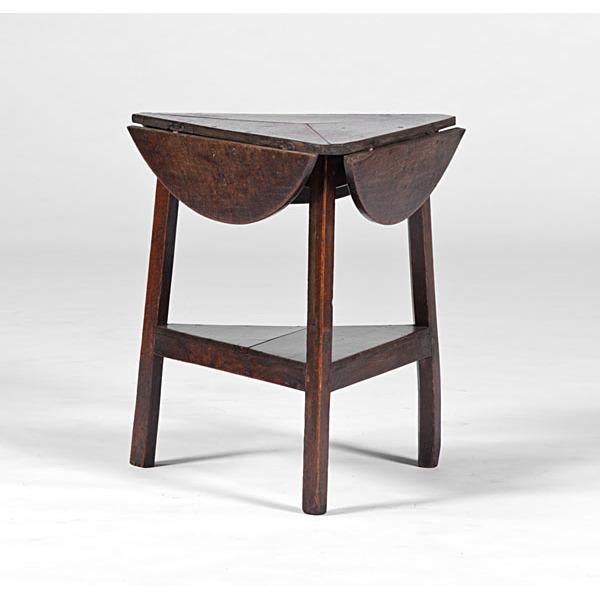 English Oak Tavern Table