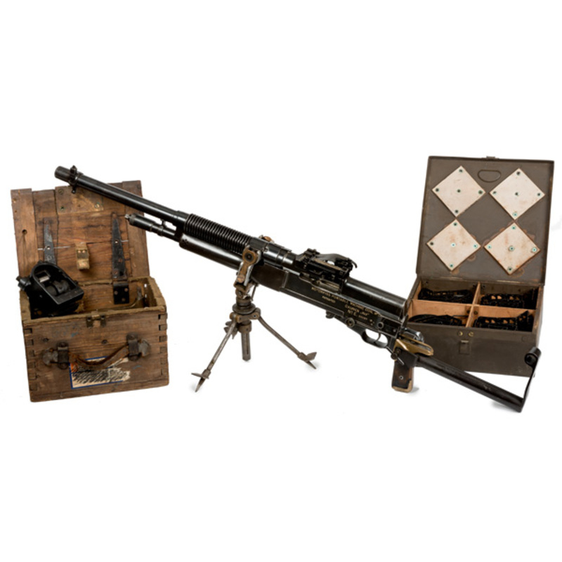 Auktion - Fall Firearms Auction am 22 10 2013 - LotSearch de