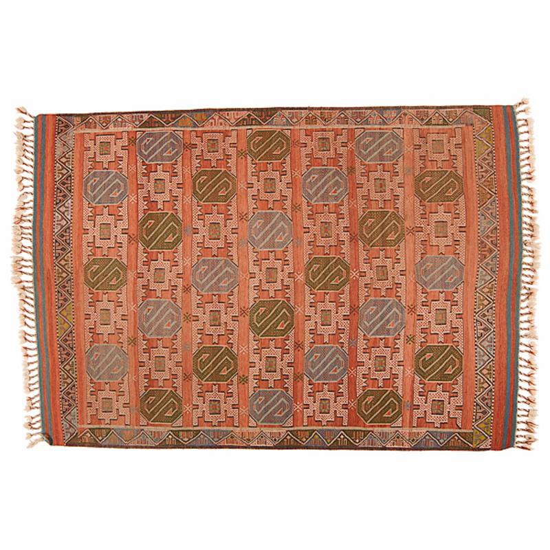 Moroccan Area Rug