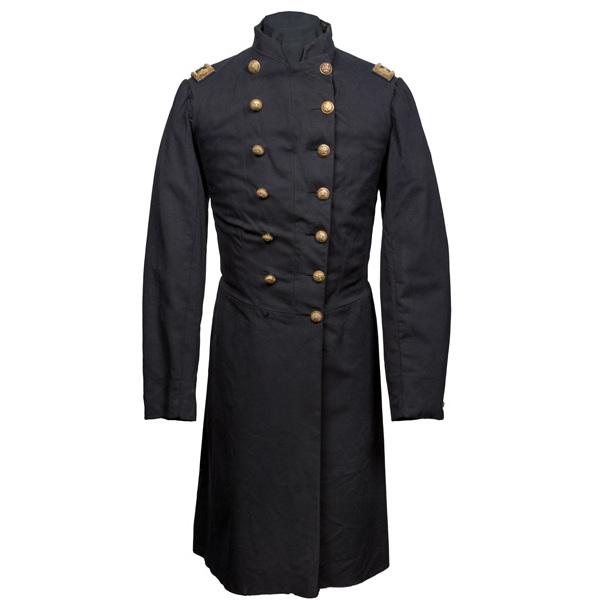 Civil War Major Medical Officer's Frock Coat