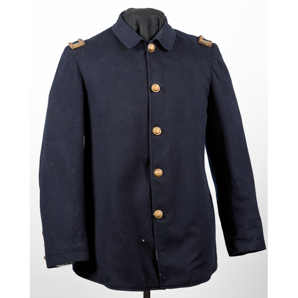 Pattern 1885 First Lt. Officer's Blouse